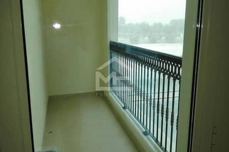 1 Bedroom Apartment for Rent in Rawdhat Abu Dhabi, Abu Dhabi - 1BR Airport Road w/ Balcony
