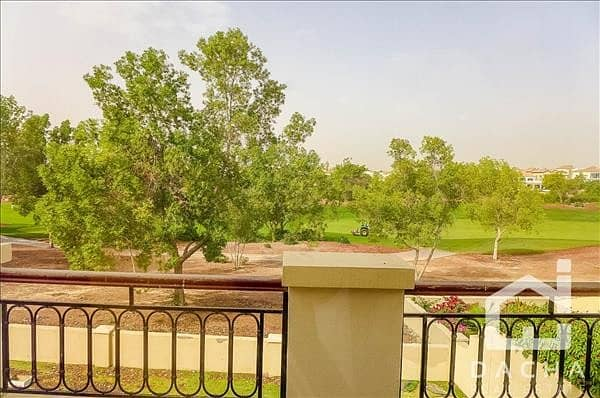 2 Golf Course View / 5 bedroom / Lime Tree Valley