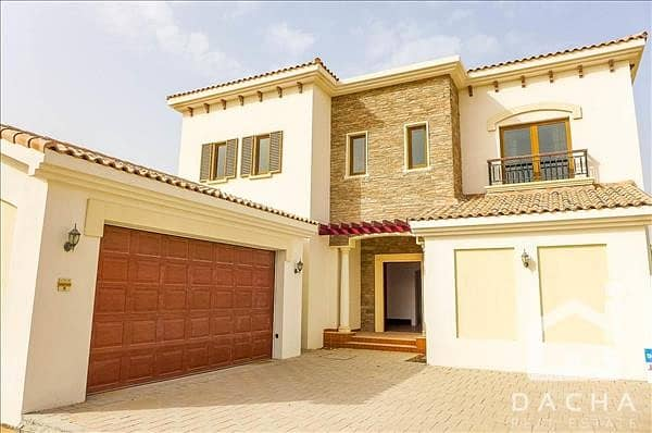 10 Golf Course View / 5 bedroom / Lime Tree Valley