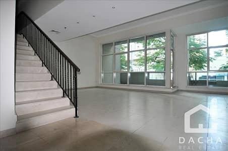 3 Bedroom Villa for Rent in Dubai Marina, Dubai - Marina Quay West villa Emaar development