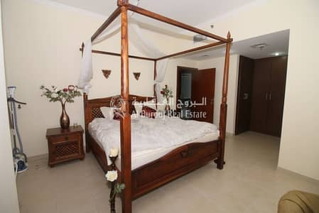 2 Bedroom Apartment for Rent in Downtown Dubai, Dubai - Stunningly furnished 2 bedroom in Bur Al Nujoom at Downtown