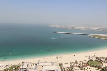 4 Bedroom Apartment for Sale in Jumeirah Beach Residence (JBR), Dubai - 4 BR apartment with Panoramic sea view