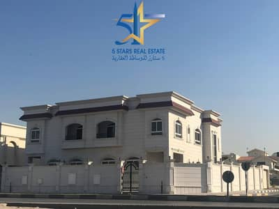 8 Bedroom Villa for Rent in Sharqan, Sharjah - 8 Bedroom Villa in Sharqan - 2 Villas in One Plot