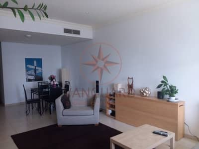 2 Bedroom Apartment for Sale in Dubai Marina, Dubai - High Floor with Full Golf View in Marina Heights