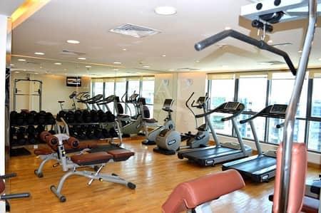Hotel Apartment for Rent in Barsha Heights (Tecom), Dubai - All Bills Fully Furished Studio Apartment