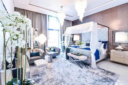 6 Bedroom Villa for Sale in DAMAC Hills (Akoya by DAMAC), Dubai - Large Villa    Huge Plot   No Commission