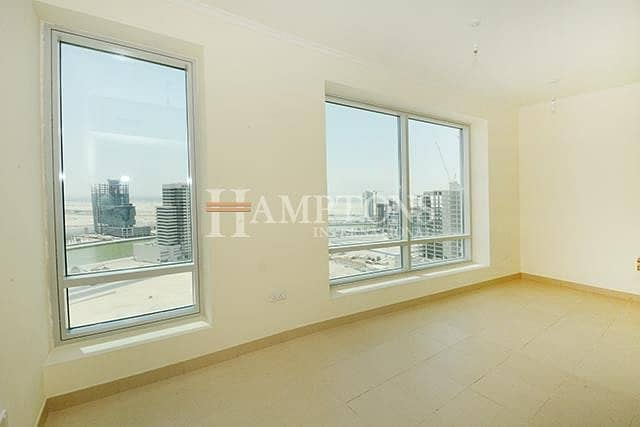 2 Large 2BR with Great Burj Khalifa View