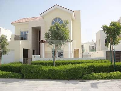 5 Bedroom Villa for Rent in Mohammad Bin Rashid City, Dubai - Mediterranean A Type| 5BR | District One