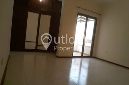 2 Bedroom Flat for Rent in Tourist Club Area (TCA), Abu Dhabi - GOOD OFFER! BIG SIZE 2BHK+BALCONY in TCA