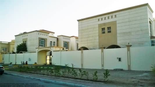Studio for Rent in Between Two Bridges (Bain Al Jessrain), Abu Dhabi - Lovely studio with tawtheeq no commission fees