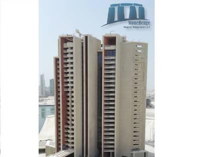 1 Bedroom Flat for Rent in Al Reem Island, Abu Dhabi - Hot Deal!! 1 BR Apartment in C21/C18 Tower, Al Reem Island w/ 1 month free