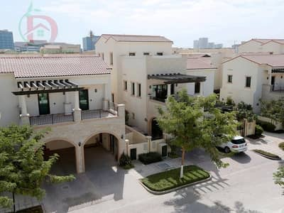 3 Bedroom Townhouse for Sale in Al Salam Street, Abu Dhabi - 3 Bedroom Townhouse with High quality Amenities in Abu Dhabi