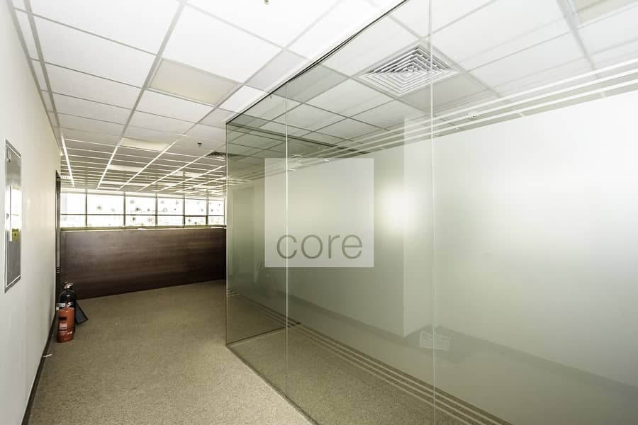 2 Fitted office for rent I 3 months free