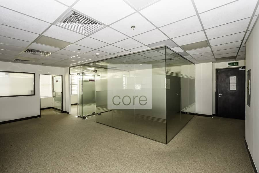 11 Fitted office for rent I 3 months free