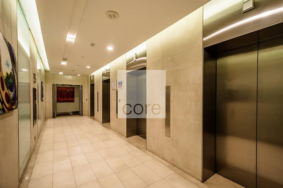 10 Fitted and Furnished Office | High Floor