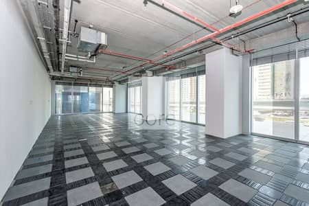 Office for Rent in Sheikh Zayed Road, Dubai - Spacious | Shell and Core  | Low Floor