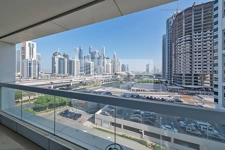 1 Bedroom Apartment for Sale in Jumeirah Lake Towers (JLT), Dubai - Furnished 1 Bed | Low Floor | Saba Tower