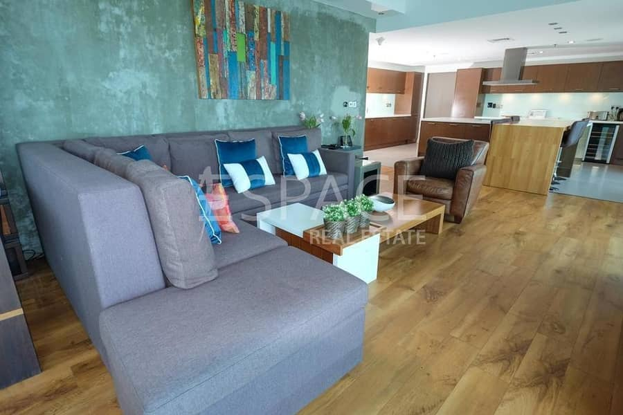 10 Fully Upgraded  Full Palm View  Fully Furnished
