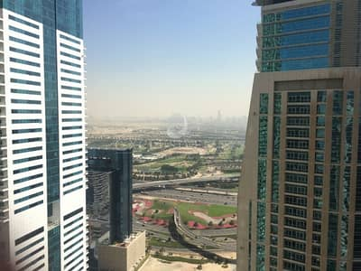 2 Bedroom Flat for Rent in Dubai Marina, Dubai - Fully Furnished 2bed +extra storage room