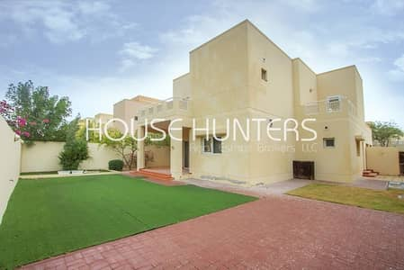 3 Bedroom Villa for Rent in The Meadows, Dubai - Available Now|Excellent location|Meadows