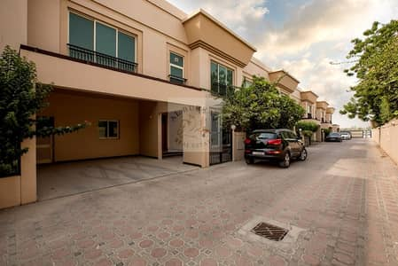 5 Bedroom Villa for Rent in Al Wasl, Dubai - Beautiful 5 Bedroom close to the Dubai Water Canal  for rent