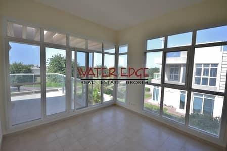 4 Bedroom Villa for Rent in Dubai Silicon Oasis, Dubai - 4BR with Maids and Study in Cedre Villa
