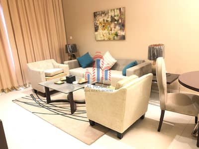 1 Bedroom Apartment for Rent in Dubai World Central, Dubai - Brand new Fully Furnished 1 BHK for rent