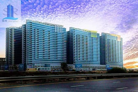 1 Bedroom Apartment for Rent in Dubailand, Dubai - Ready to move 1Bed Room For Rent with Balcony
