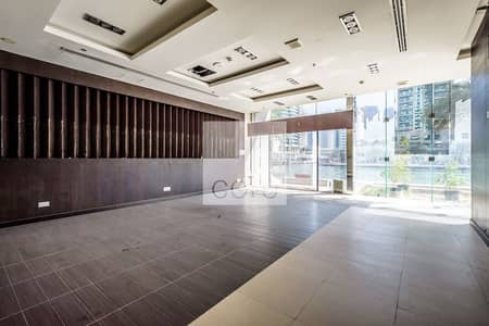 Shop for Rent in Dubai Marina, Dubai - Combined retail space | Easily accessible