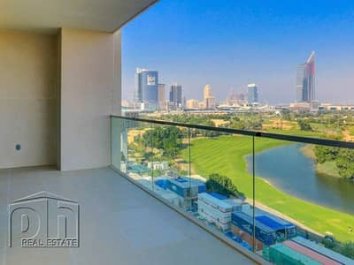 3 Bedroom Apartment for Rent in The Hills, Dubai - Largest 3 Bedroom + Maids + Laundry Room