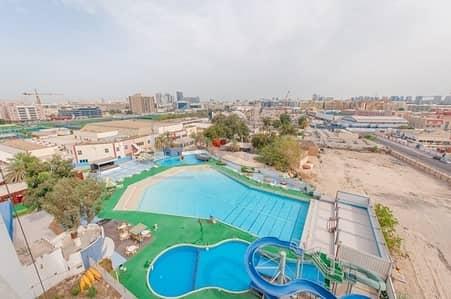 شقة 2 غرفة نوم للايجار في بر دبي، دبي -  Gym & Sauna | Oud Metha