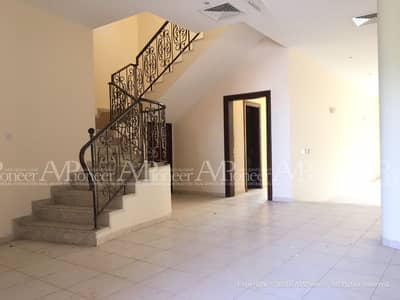 5 Bedroom Villa for Rent in Al Nahyan, Abu Dhabi - Luxury 5BR  with Full Facilities in Al Nahyan Camp