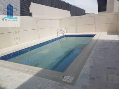 6 Bedroom Villa for Rent in Al Safa, Dubai - NO  Commission : 6 Bed | Semi detached | Pvt Pool | Safa 2 |