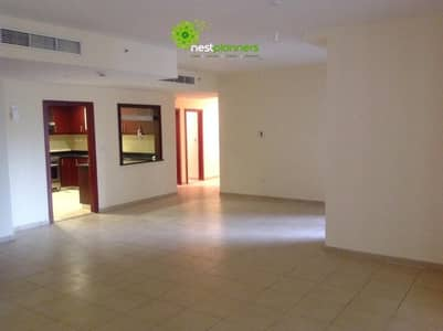 3 Bedroom Apartment for Rent in Jumeirah Beach Residence (JBR), Dubai - Spacious 3 BedRoom For Rent | Maids Room
