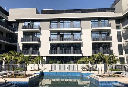 1 Bedroom Flat for Rent in Jumeirah Village Circle (JVC), Dubai - Exclusive Listing: Brand New