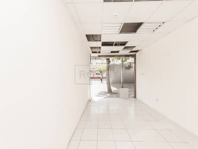Shop for Rent in Al Karama, Dubai - Spacious 350 Sq.Ft Shop | Al Karama