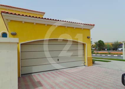 Stunning 3 bedroom villa in Jumeirah Park for rent