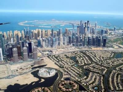 Plot for Sale in Jebel Ali, Dubai - AED 500 psf - Labor Accommodation Plot/ G+4 /Freehold