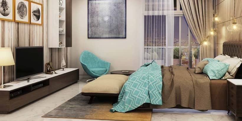 Hot Deal | Serviced Studio Apartment | Affordable & Flexible Payment Plan