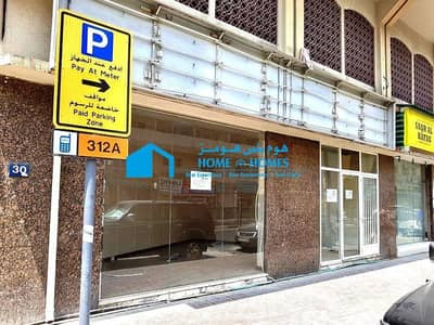 Shop for Rent in Bur Dubai, Dubai - Attractive Offer!!! Fully-Fitted Shop with Mezzanine Floor!!