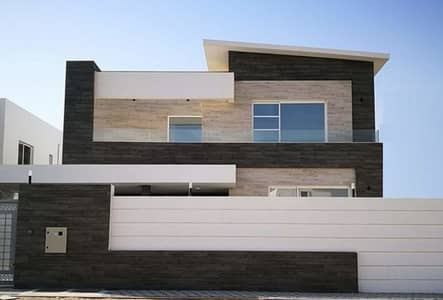 5 Bedroom Villa for Sale in Al Rawda, Ajman - . . The most luxurious villas design Jumeirah