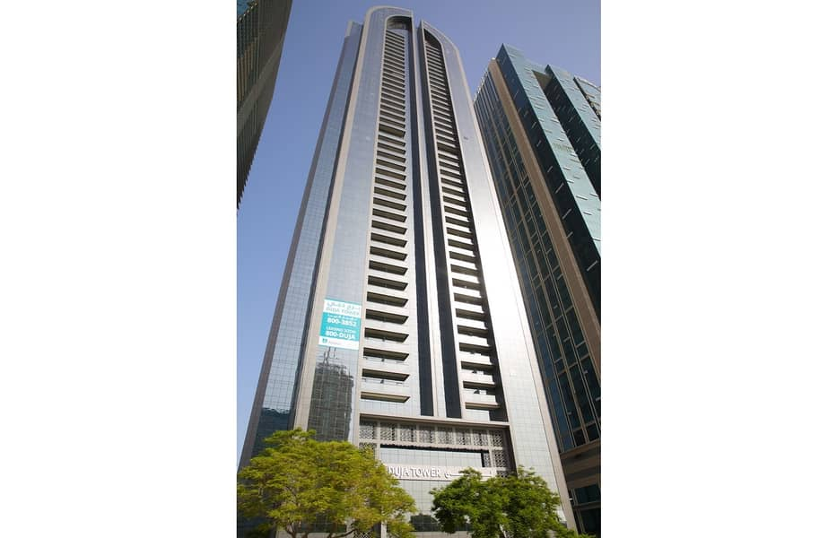 11  Sheikh Zayed Rd by Nasser Lootah Real Estate