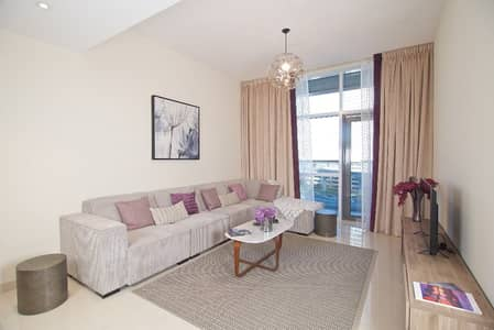 2BHK Apartment available with american kitchen