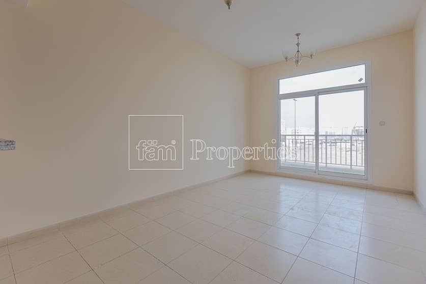 2 Distressed Deal Brand New 2BR | Open view