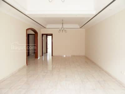 Luxurious 5 bedrooms villa in a very nice compound in Al Garhoud Area by NLRE