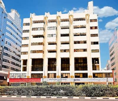 شقة 2 غرفة نوم للايجار في ديرة، دبي - Nasser Lootah Building