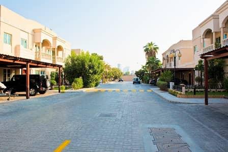 5 Bedroom Villa for Rent in Al Garhoud, Dubai -  NLRE