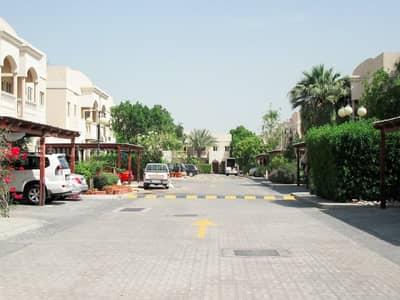 فیلا 5 غرف نوم للايجار في القرهود، دبي - Very spacious Five Bedroom Villa in a compound with facilities by NLRE