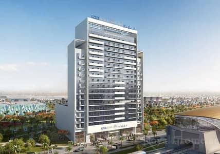 1 Bedroom Apartment for Sale in Downtown Jebel Ali, Dubai - 5% Below Developer Price | One Bedroom.