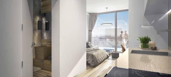 5% Below Developer Price   One Bedroom.